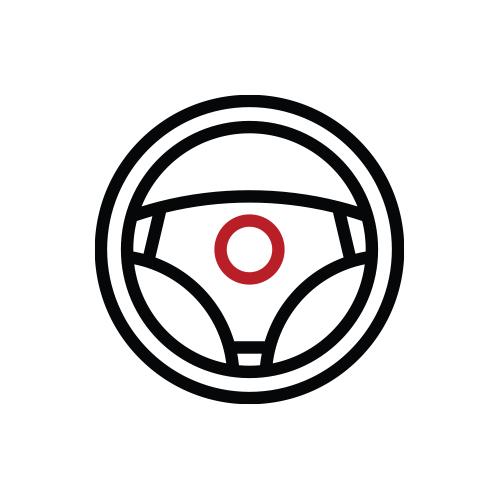 pictogramme permis auto